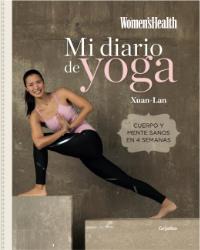 Mi diario de Yoga -Xuan Lan