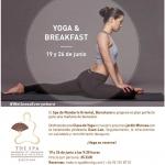 evento de yoga en barcelona