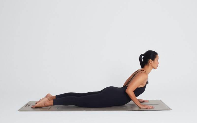 cobra yoga
