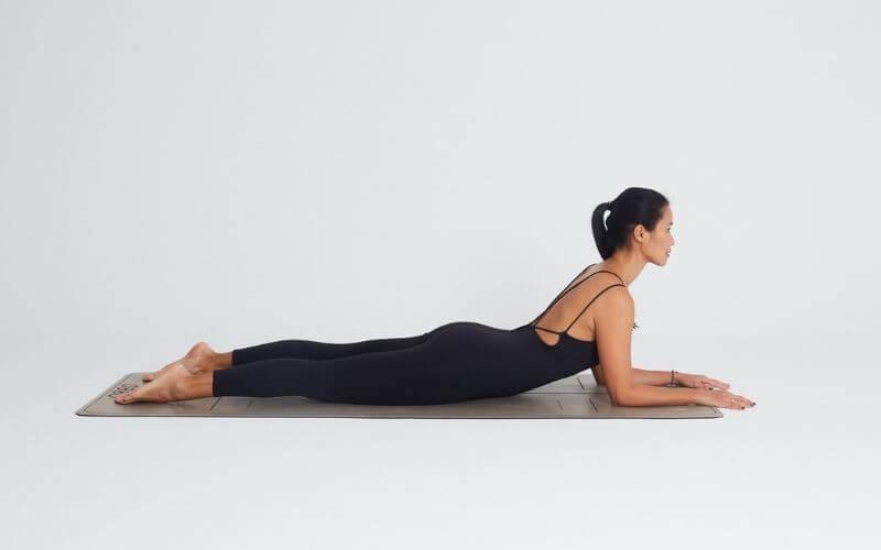 esfinge yoga