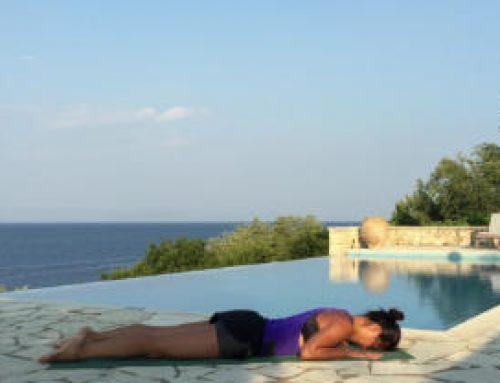 25 mins de vinyasa yoga