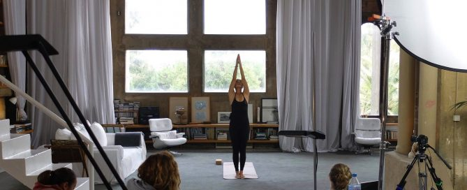 Videos Mi Diario de Yoga