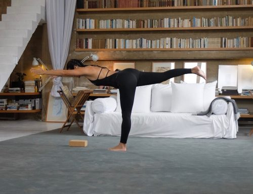 Presentación de los Vídeos del libro Mi Diario De Yoga