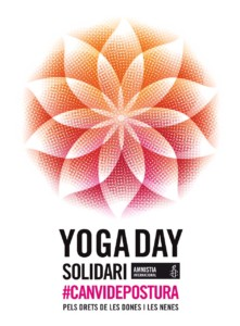 Yoga Day 2016