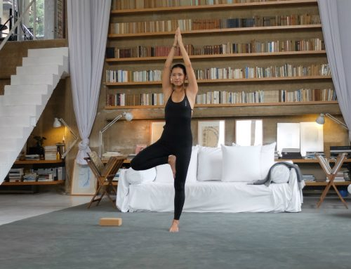 MDY Semana 2: Mantener un cuerpo sano y fuerte