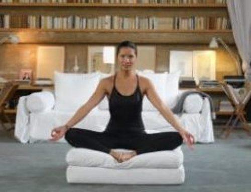 MDY vídeo regalo: Meditación guiada