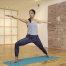 xuan lan yoga vinyasa video