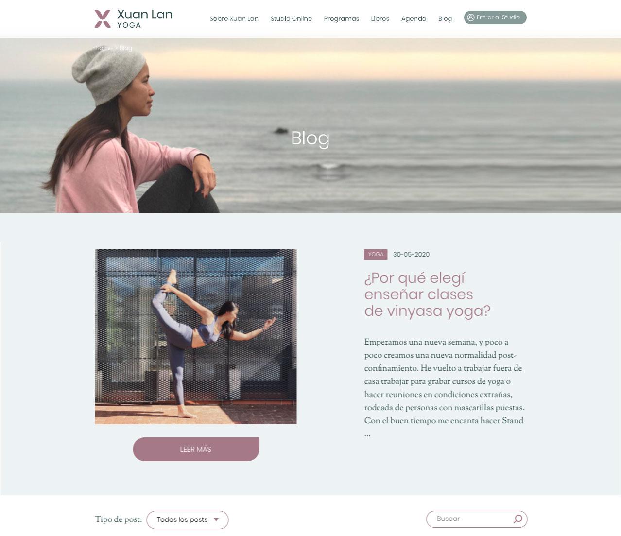 online-xuan-lan-yoga