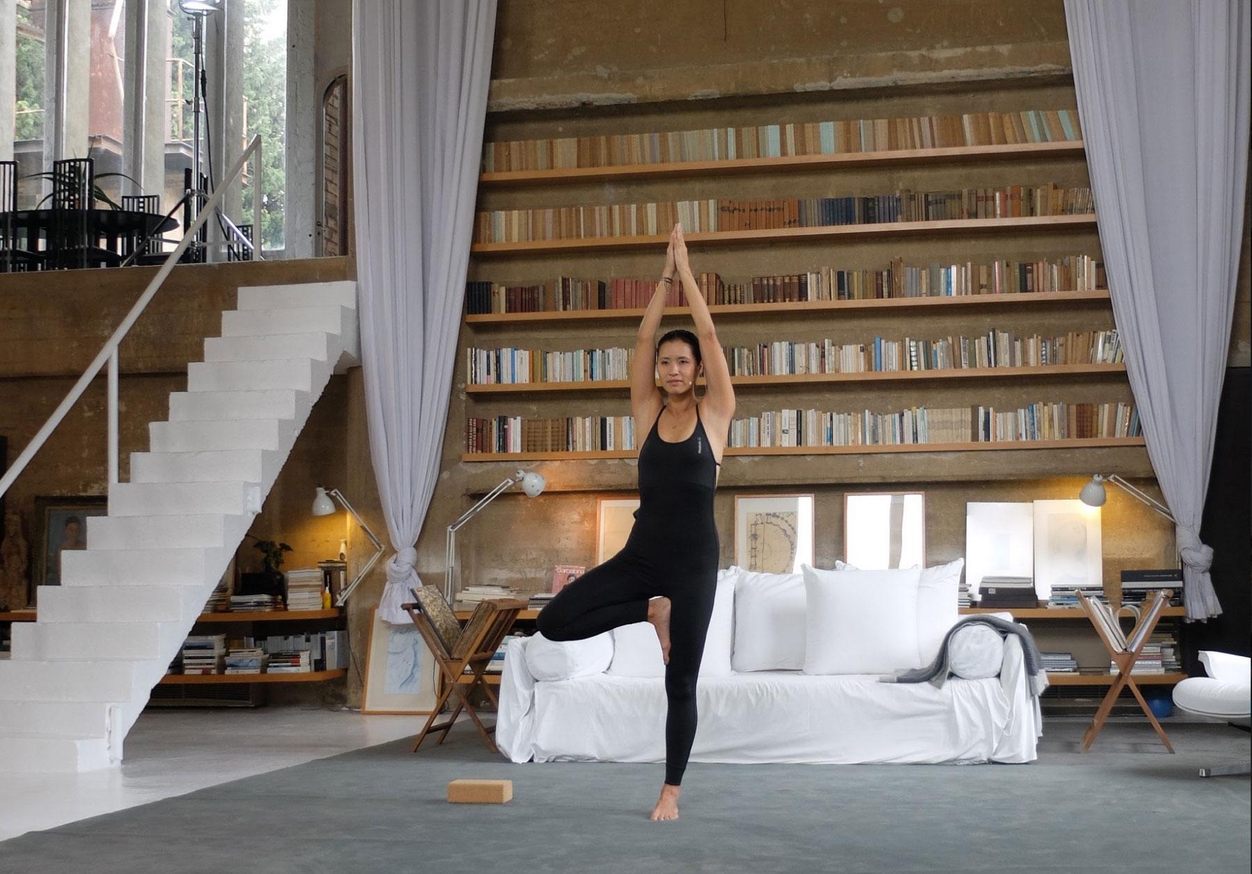 yoga-xuanlan