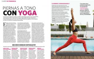 Objetivo Bienestar-yoga piernas