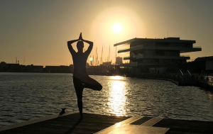 Big Yoga Valencia - Xuan Lan