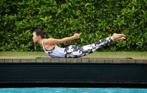 Objetivo Bienestar - yoga espalda
