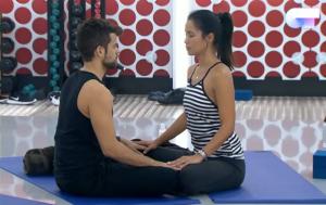 Operacion Triunfo Yoga Xuan Lan