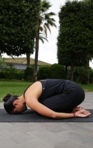 Yoga para dormir Objetivo Bienestar Xuan Lan