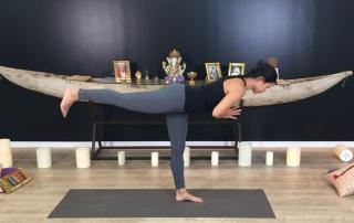 Hara Yoga Studio Xuan Lan