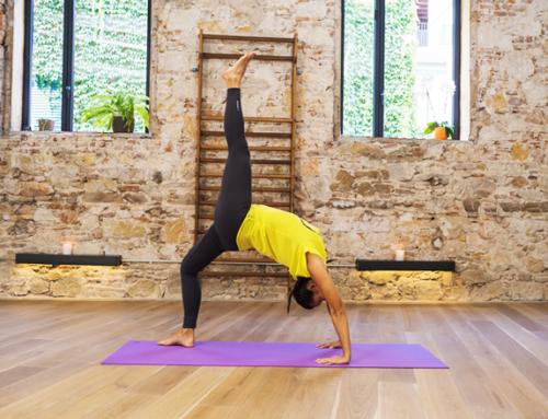 Centros de Yoga en BCN: conoce sus historias