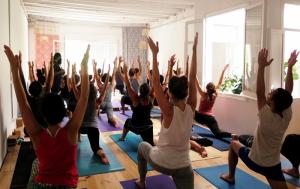 Xuan Lan - Yoga con Gracia