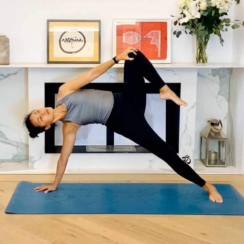 Cómo Escoger Tu Esterilla De Yoga Xuan Lan Yoga