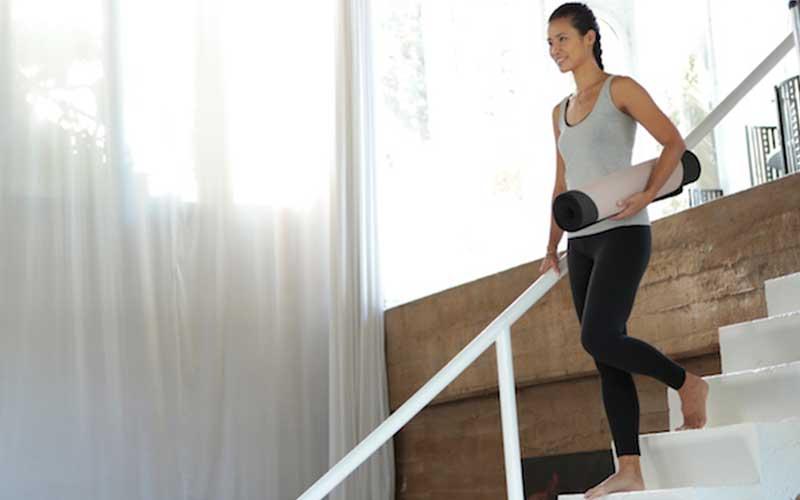 yogamat peso