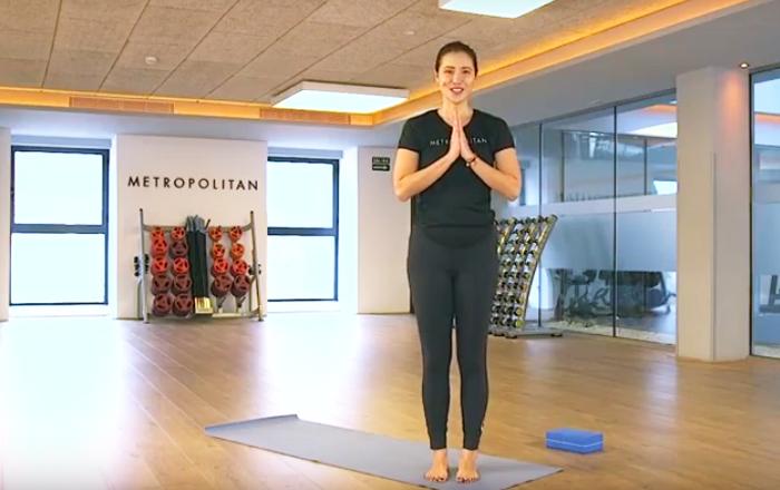 Xuan Videos Yoga Metropolitan