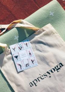 Après Yoga by Xuan Lan