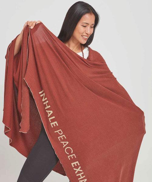 manta para meditar xuan