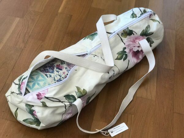 Nina yoga bags