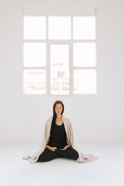 Maxi fular Apres Yoga Xuan Lan