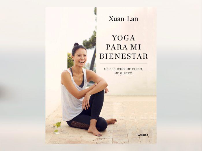 Xuan Lan Masterclass Yoga para mi Bienestar