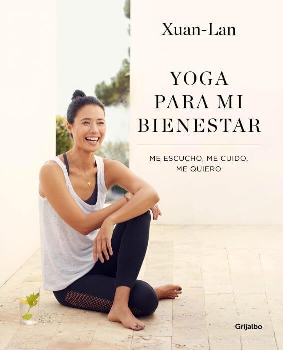 Yoga para mi Bienestar Xuan Lan