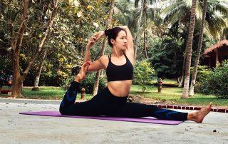 Xuan lan yoga-panchakarma