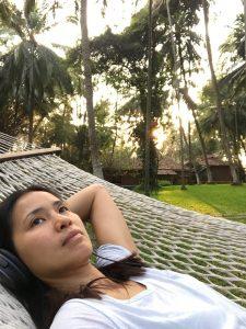 Xuanlanyoga-panchakarma-relax