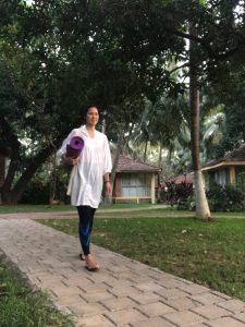 Xuanlanyoga-panchakarma-yoga