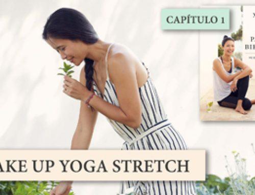 Yoga Para Mi Bienestar | Práctica 1: Wake Up Yoga Stretch