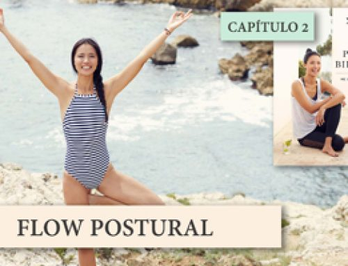 Yoga Para Mi Bienestar | Práctica 2: Flow Postural
