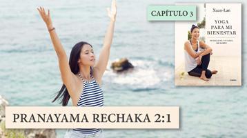capitulo 3 Yoga para Mi Bienestar Xuan Lan