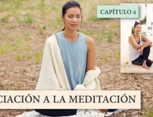 Yoga Para Mi Bienestar Cap. 4: Meditación de atención plena o Mindfulness
