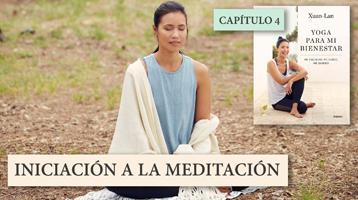 capitulo 4 Yoga para Mi Bienestar Xuan Lan