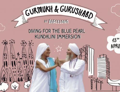 Descubre el Kundalini Yoga en un taller con la maestraGurmukh