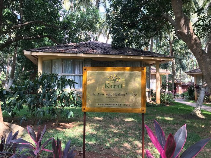medicina tradicional india