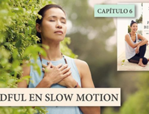 Yoga Para Mi Bienestar Cap. 6: Mindfulness en Slow Motion