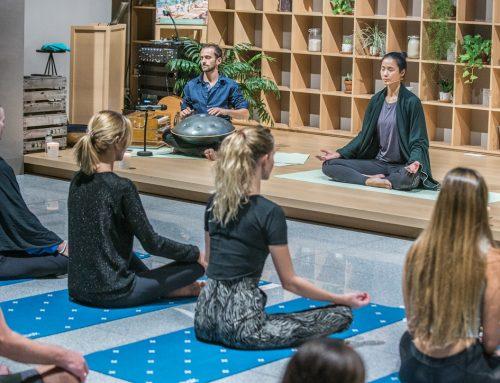 Entrevista a Ravi Ram, músico de bhakti yoga