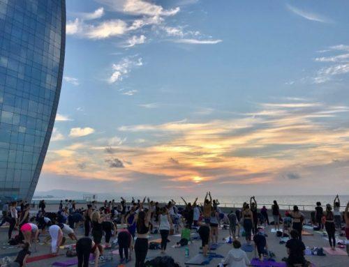 Practicar 108 Saludos al sol – post actualizado