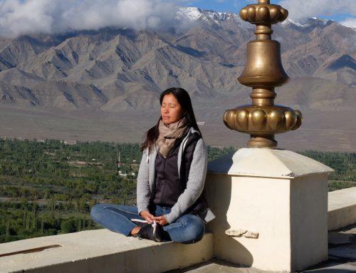 Semana de yoga en Youtube: Relajación anti-estrés