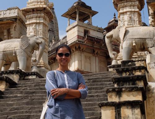 Aclarando un poco sobre las religiones en India