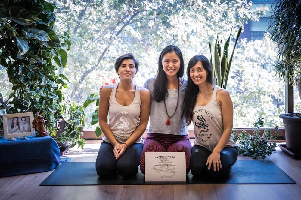 significado de jivamukti yoga