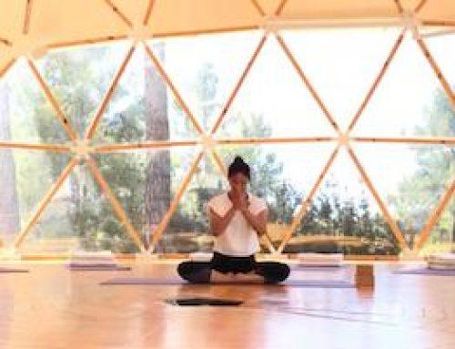 Tu primera clase de yoga, 25 mins para iniciarte al yoga