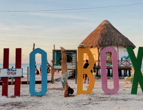 Holbox, el paraiso tranquilo en el caribe mejicano