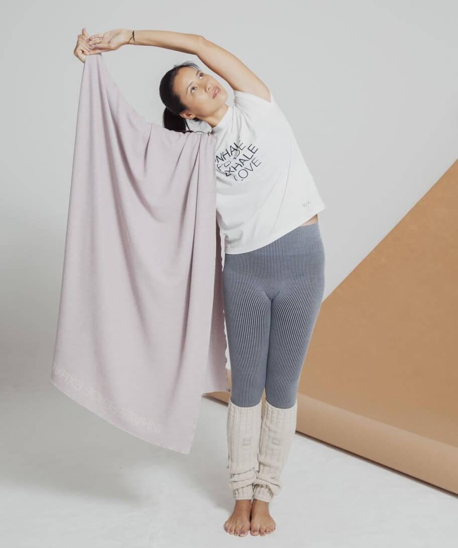Yoga Para Principiantes Una Guia Para Empezar En Casa Xuan Lan Yoga