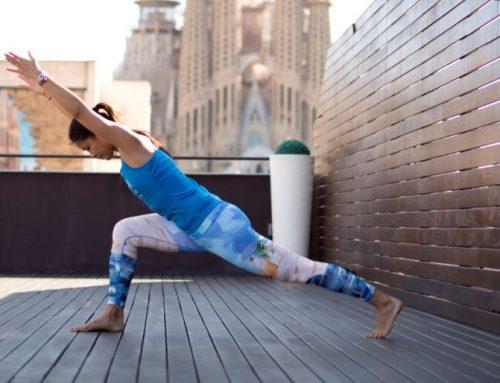 Practicar yoga online de manera segura y metódica